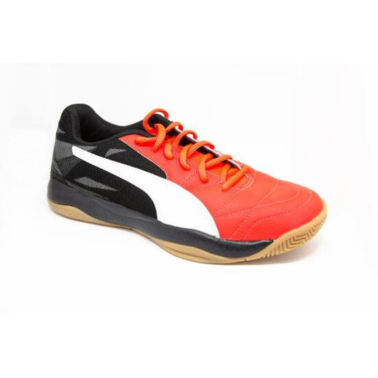 "Trainers ""Puma"" vívócipő - Narancs-fekete színű"